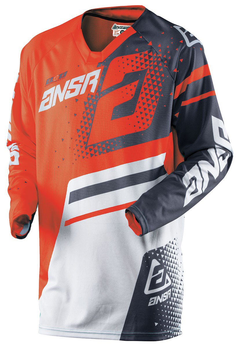 Answer 2019 Elite Jersey – Solid
