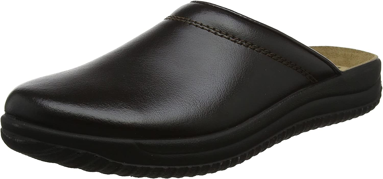Rohde Softana- H 2779 - Zapatillas de casa de Cuero para Hombre