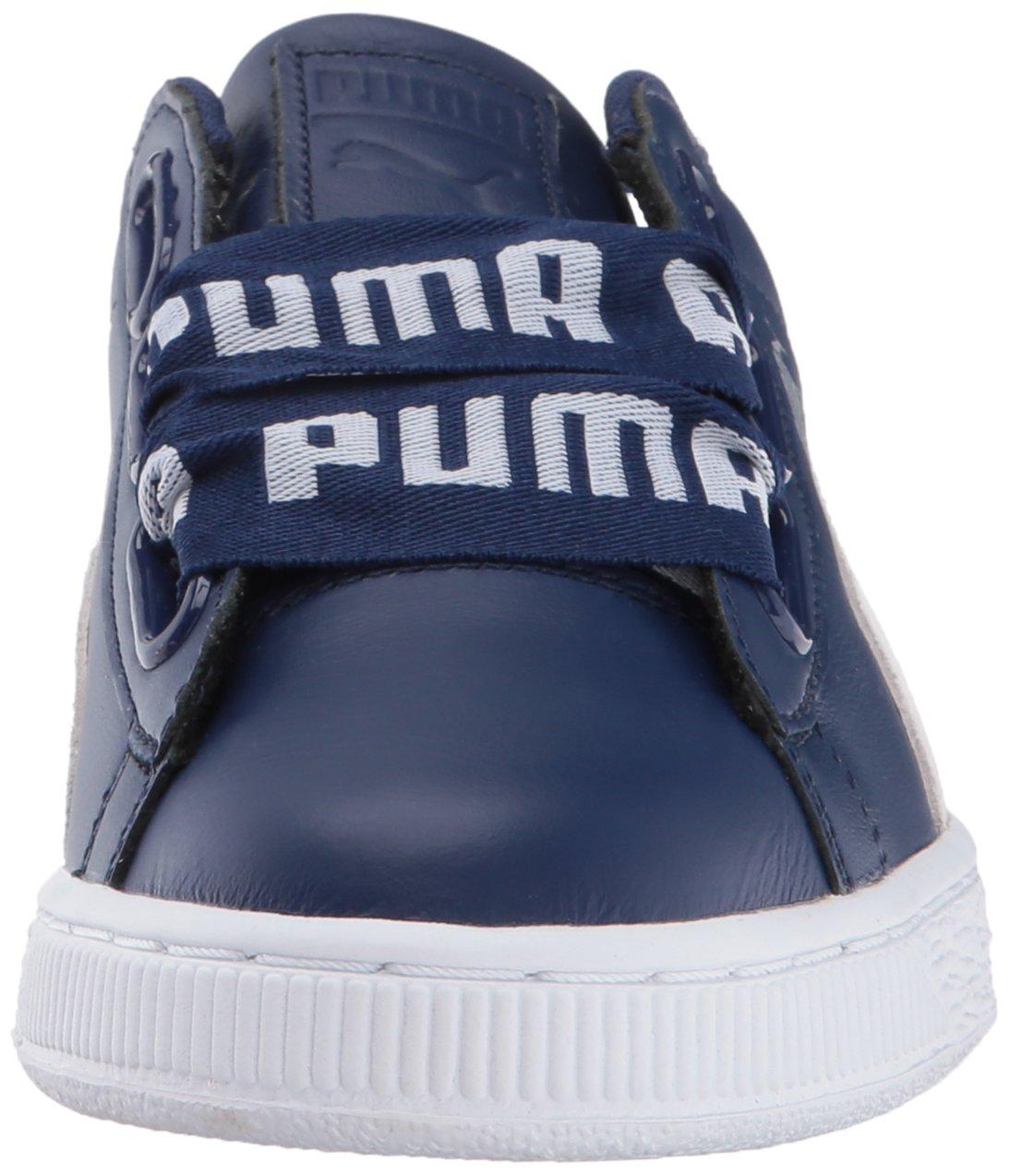 PUMA 6 Women s Basket Heart DE Wn Sneaker B01MZ0E060 6 PUMA M US ... ec83872e7