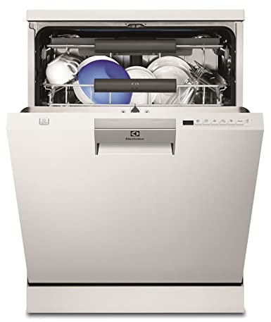 Electrolux ESF8650ROW Independiente 15cubiertos A+++ ...
