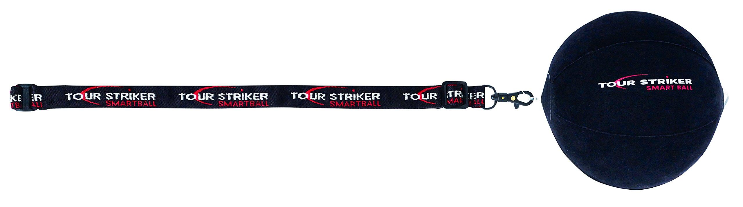 Tour Striker Smart Ball by Tour Striker Inc