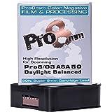 pro8mm 019962274909pro8–0350dスーパー8ストックwith処理カラー