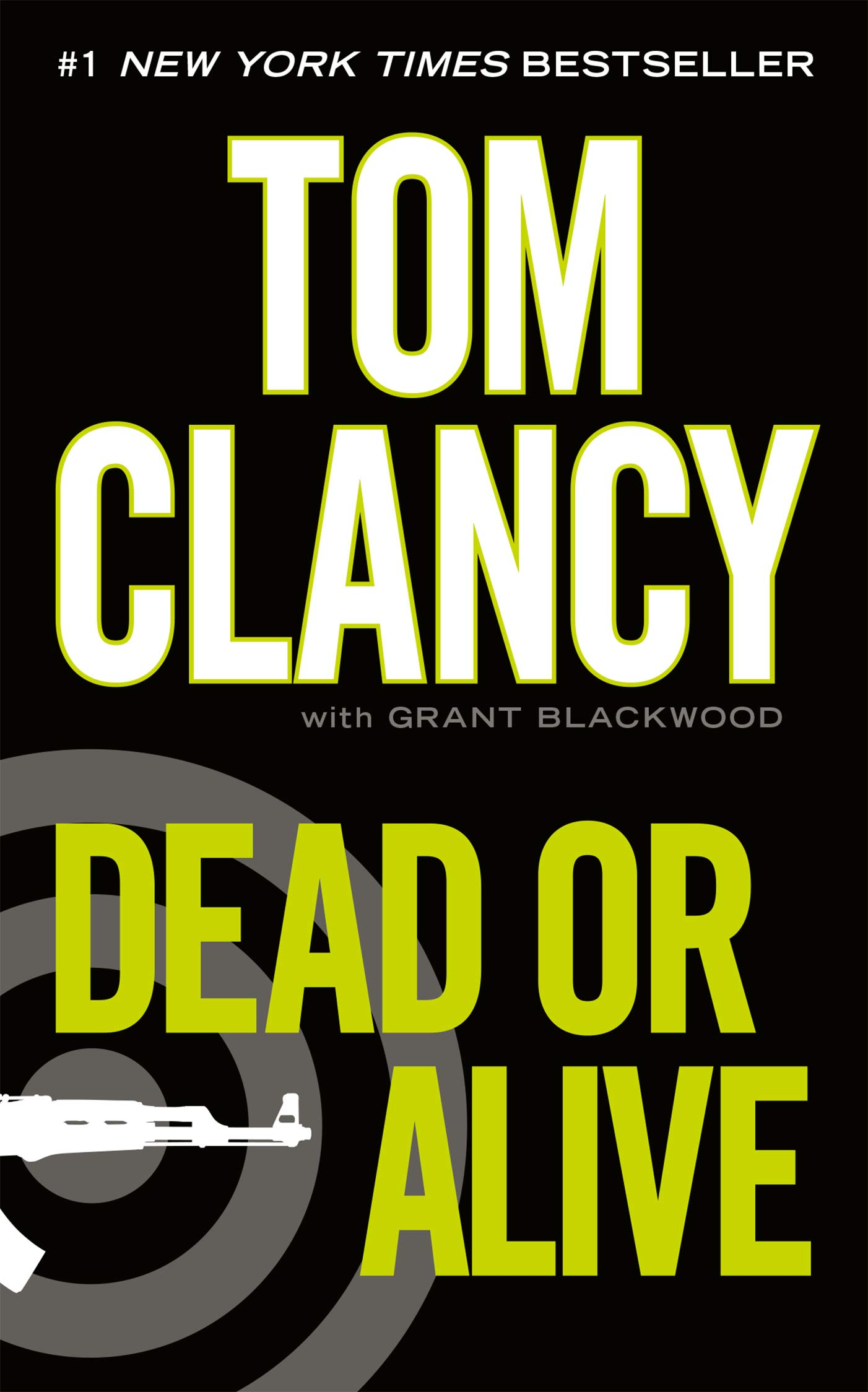 Dead Or Alive  Jack Ryan Universe Book 13   English Edition