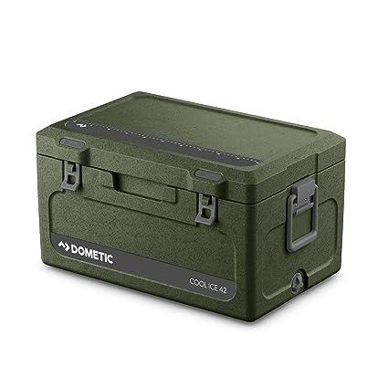 DOMETIC 9600019219 - Nevera portátil, Color Verde: Amazon.es ...