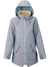 Women's Snowboard Jackets | Amazon.com