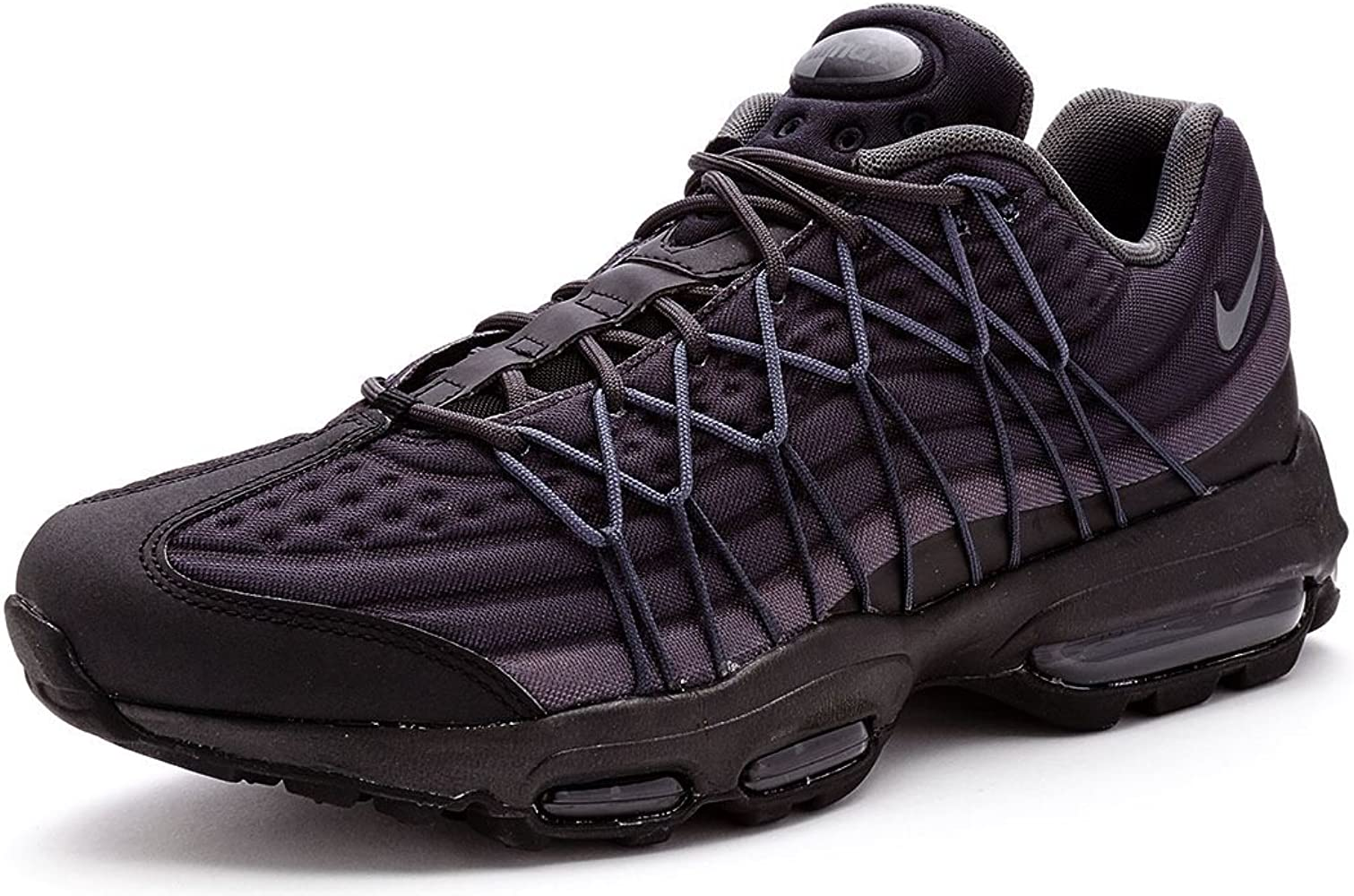 Amazon.com   Nike Air Max 95 Ultra SE Mens Running Trainers 845033 ...