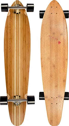 JUCKER HAWAII Longboard Kaha Limited Edition