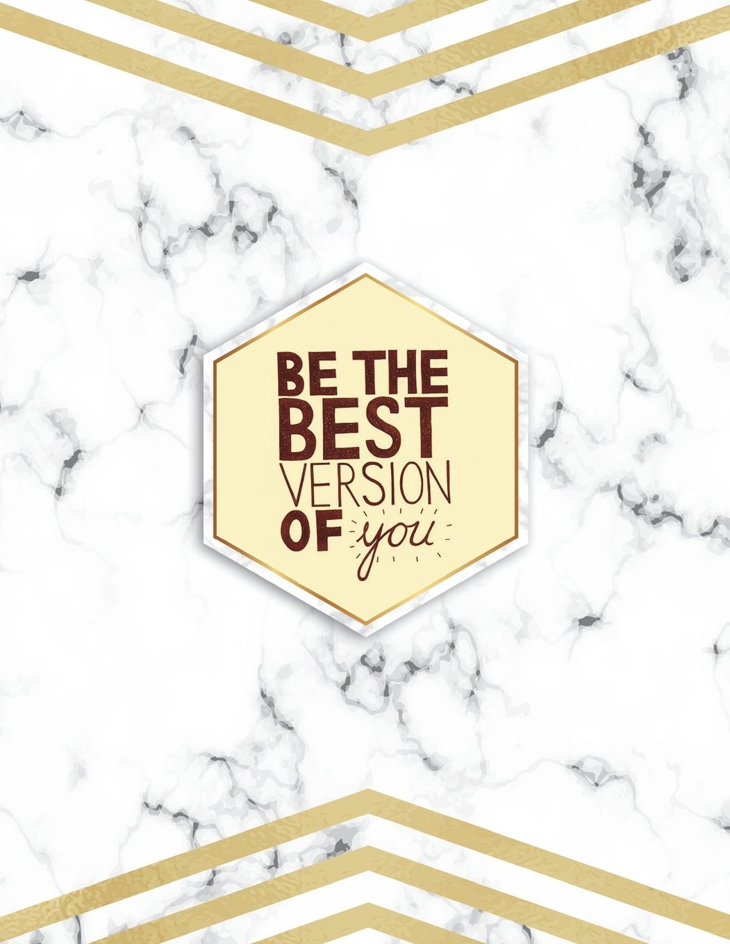 c76b0ad53b460 Be The Best Version Of You  Mid 2018-2019 Planner