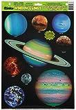 Eureka Hubble Image Planets Clings