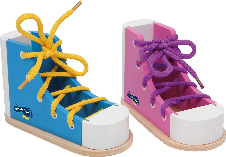 Compreso Abbinato Filettato 2 Design ColoratoSet Laccio Da Small Un Legno 6475 Il Allacciare Colorate E Foot In Scarpe OXTkuZiP