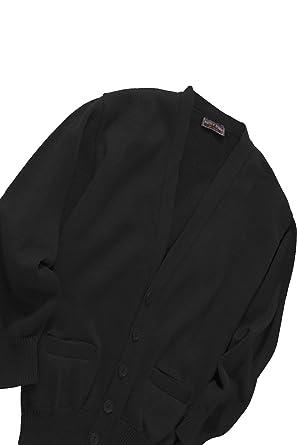 vintage varsity letter sweater acrylic xs 30 32 black