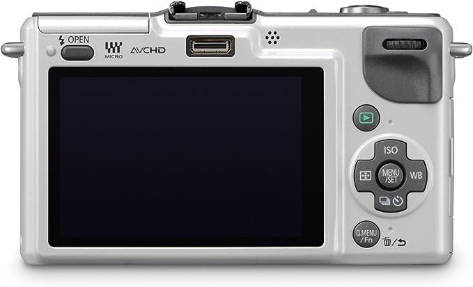Panasonic DMC-GF2CW product image 6