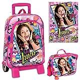 Amazon.com | Soy Luna - 30330 - Handbag | Luggage & Travel Gear