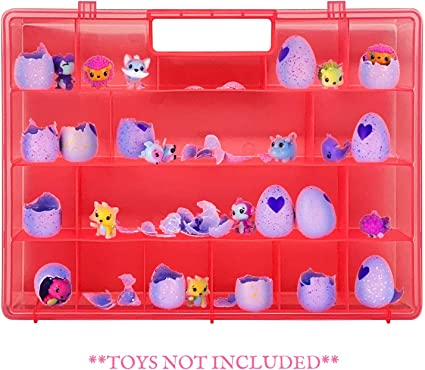 Life Made Better My Egg Crate Storage Organizer Compatible The Hatchimals...