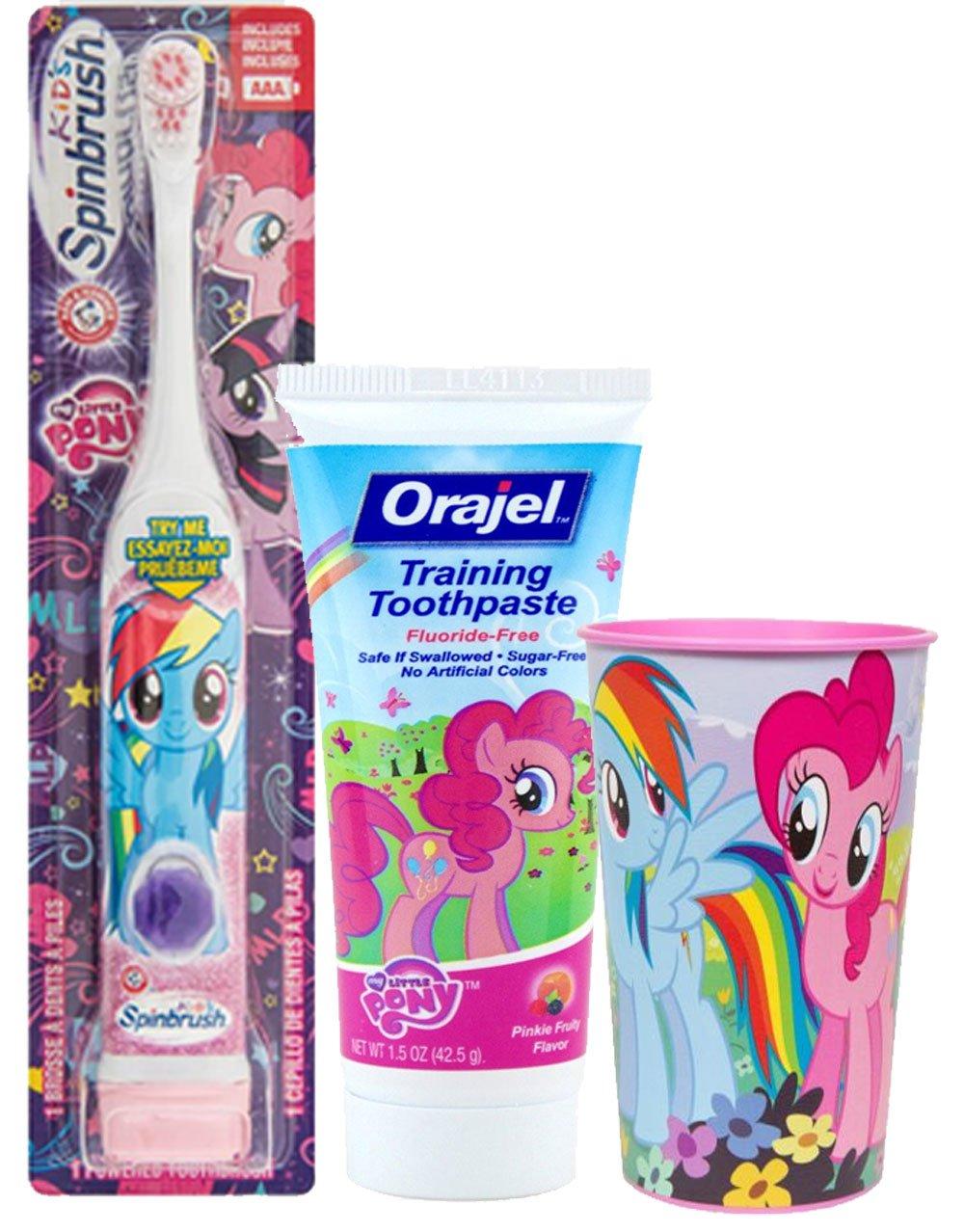 Amazon.com: My Little Pony