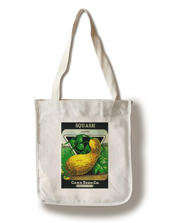 2019年秋冬新作 Squash (夏)シードパケット 9 Canvas x 12 Tote Art Print Canvas LANT-1460-9x12 B0182QX640 Canvas Tote Bag Canvas Tote Bag, collectionSHIBA Store:50375e51 --- 4x4.lt