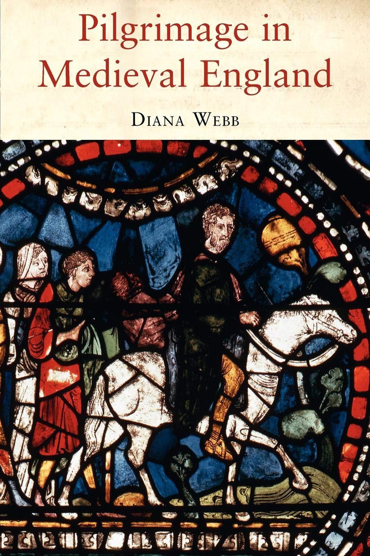 Pilgrimage in Medieval England ebook