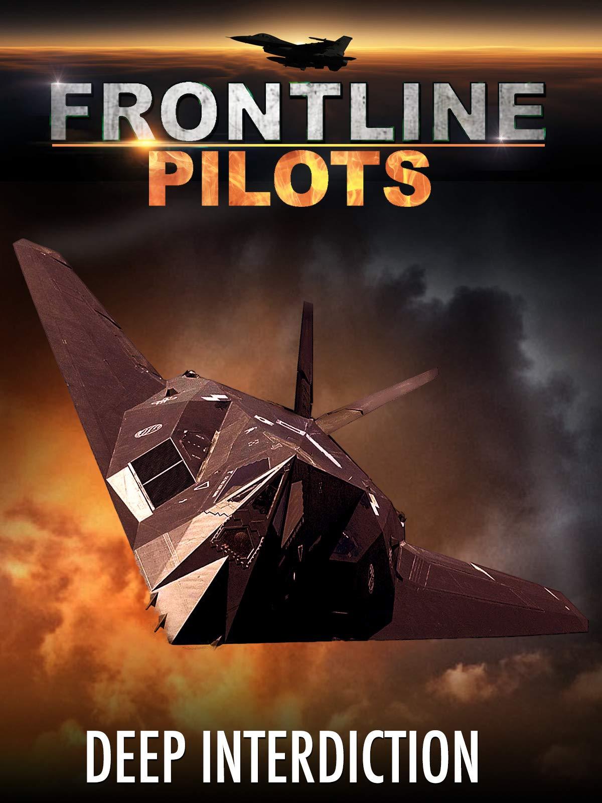 Frontline Pilots -  Deep Interdiction on Amazon Prime Video UK
