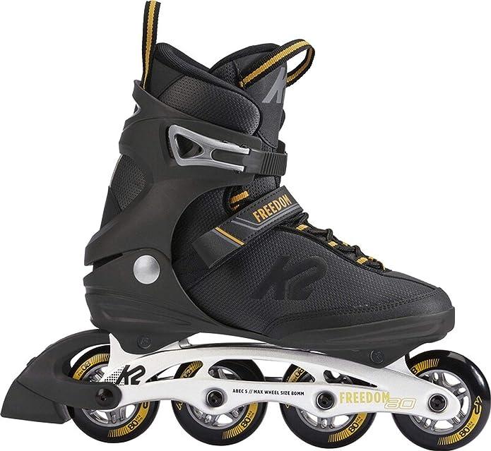 K2 Herren Freedom Inline Skates