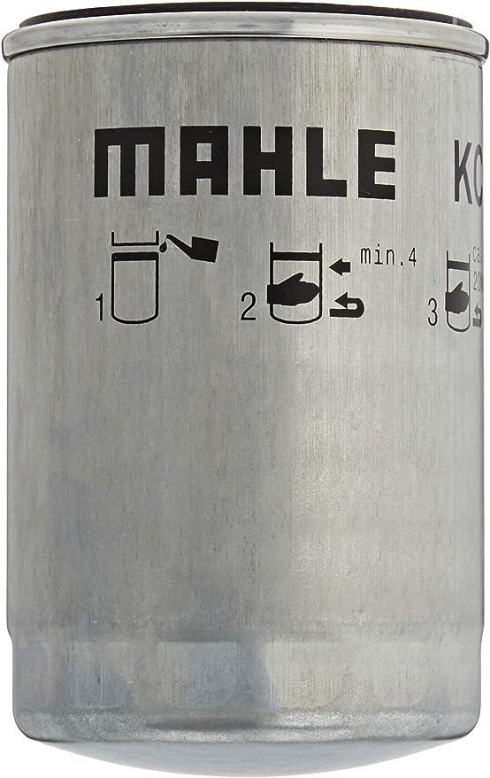 Mahle Knecht Kc 6 Kraftstofffilter Auto
