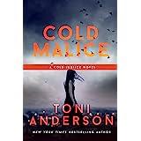 Cold Malice: FBI Romantic Suspense (Cold Justice Book 8)