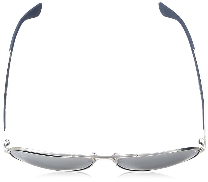 9405dab8ca1f3 Ray-Ban Gradient Aviator Men s Sunglasses - (0RB3549029 1158