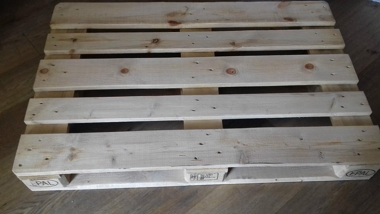 NUOVI Pallets bancali EPAL 120X80 Da 20 kg cad. per scaffali ...