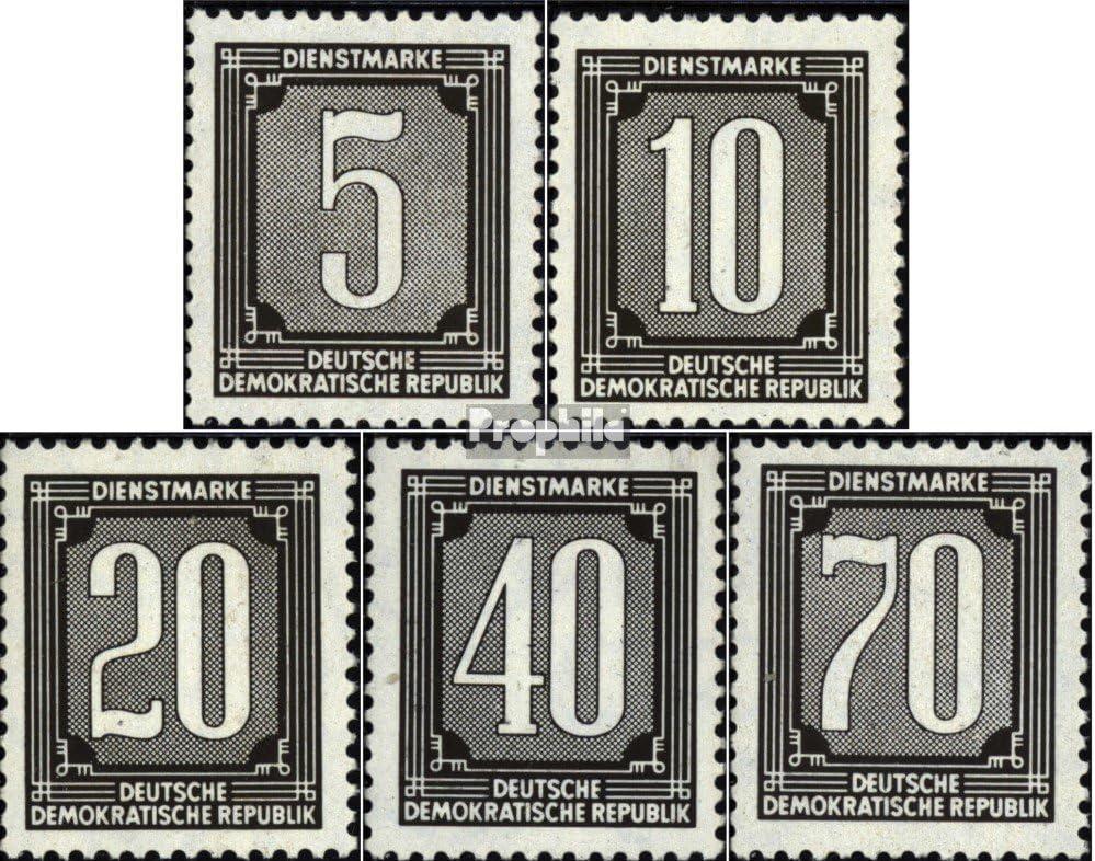 Glas // Keramik // Porzellan BR.Deutschland Briefmarken f/ür Sammler kompl. Ausg. 1998 Design in Deutschland Prophila Collection BRD 2001-2004