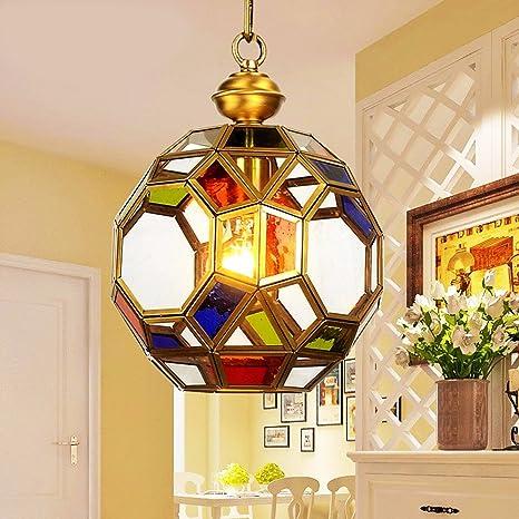 Lámparas colgantes modernas luces de pasillo balcón lámpara ...