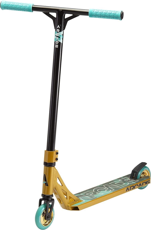 Amazon.com: Arcade Pro Scooters – Patinete para niños de 8 ...