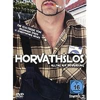 Horvathslos-Staffel 2 [2 DVDs]