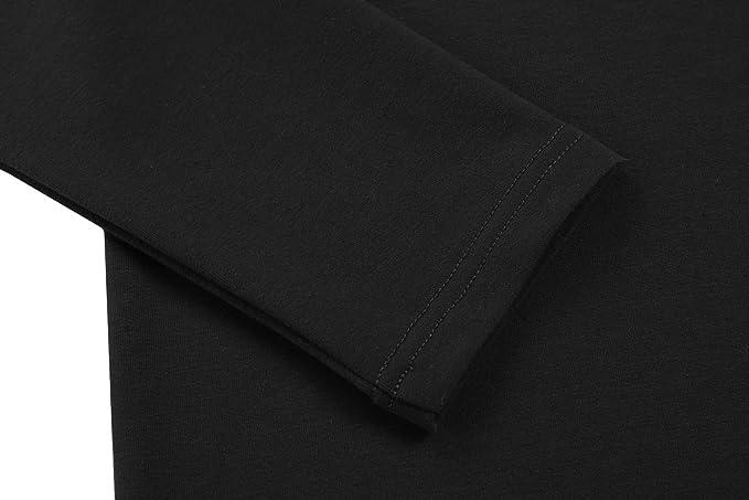 Amazon.com: Coofandy - suéter básico, té ...