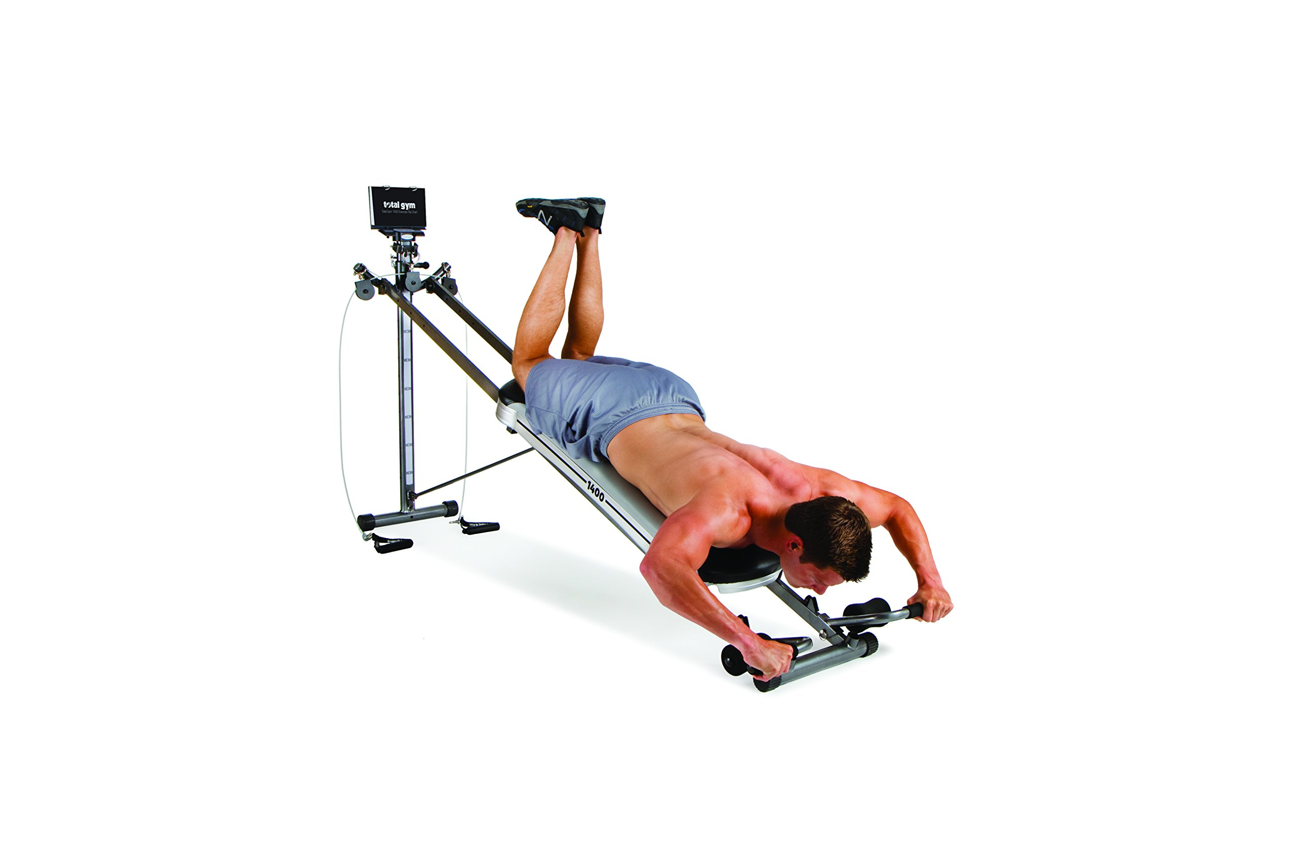 Total Gym 1400 Leg Exercise Machines by Total Gym (Image #3)