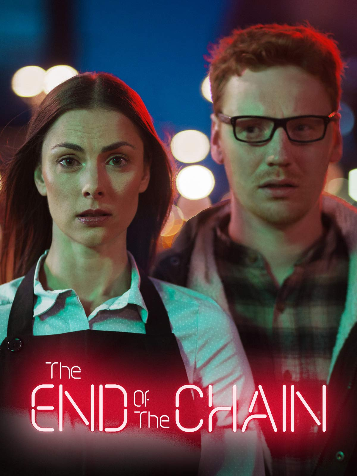 The End of the Chain