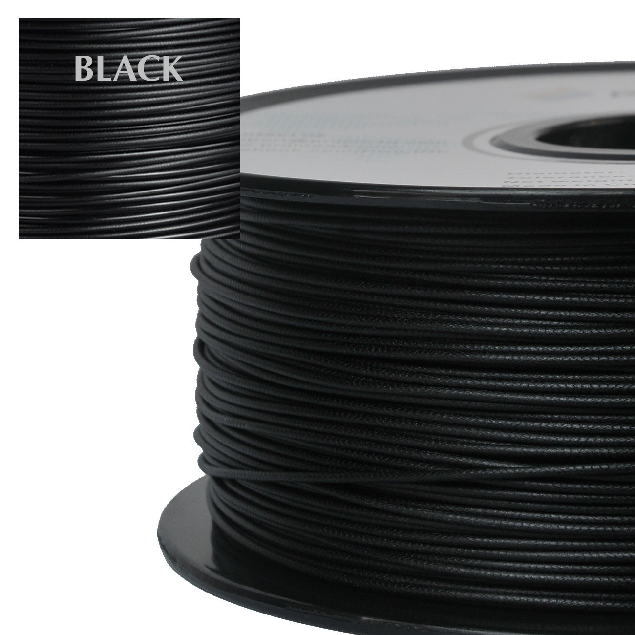 3d Printer Filament 1.75mm Petg 1kg 2.2lb Spool White Color 3d Printing Material Dependable Performance 3d Printers & Supplies Computers/tablets & Networking