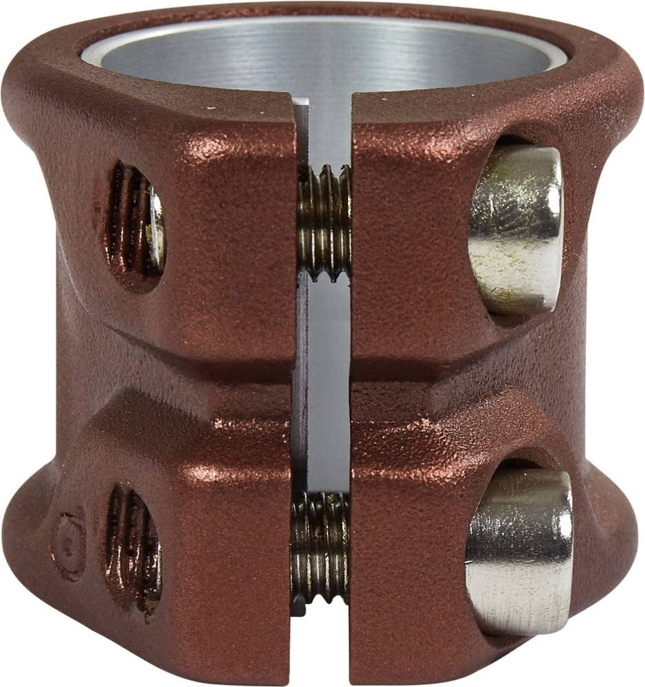 District HT Double Clamp