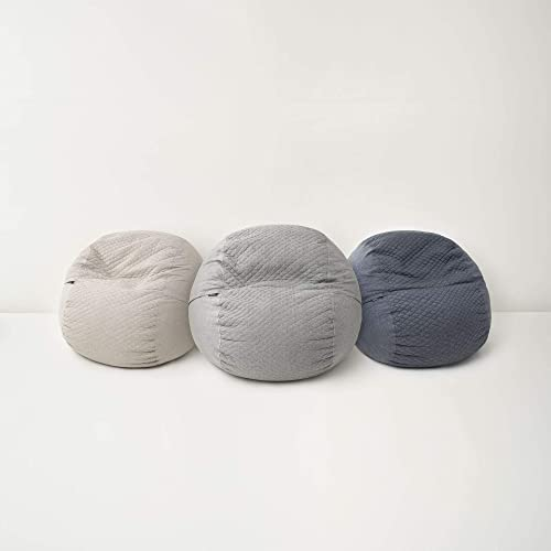 Tuft-and-Needle-Pouch-Bean-Bag-Chair