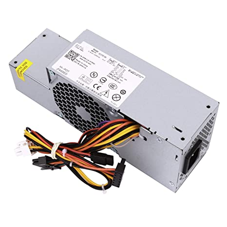 Amazon com: Li-SUN 235W Power Supply Replacement for Dell OptiPlex