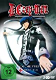 D. Gray-Man - Volume 2 [2 DVDs]