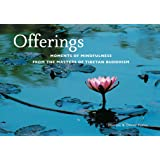 Offerings: Moments of Mindfulness from the Masters of Tibetan Buddhism