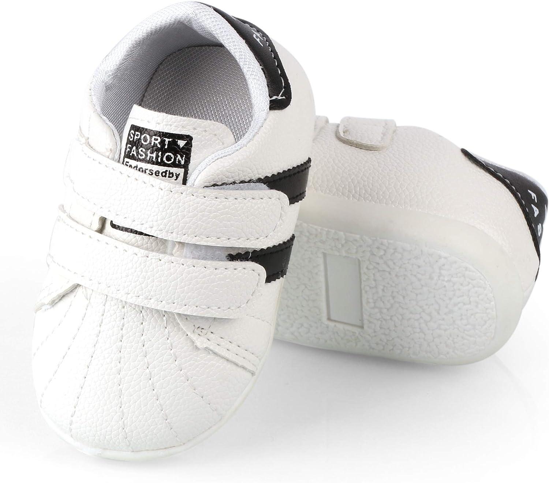 LiveBeauty Baby Boy Girl Sneaker Shoes