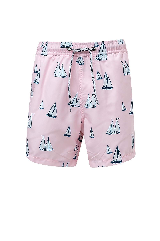 857cde0139 Amazon.com: Snapper Rock Boys Boardies: Clothing
