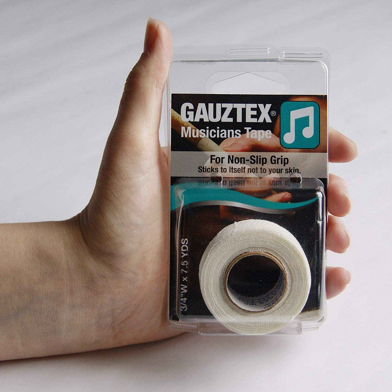"BJJ Jiu Jitsu//MMA//Climbers Cramer Athletic Finger Tape Sports Wrap 1//2/"" x 15YD"