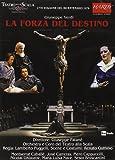 Verdi: La Forza del Destino- La Scala 1978