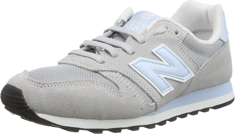 new balance 373 white