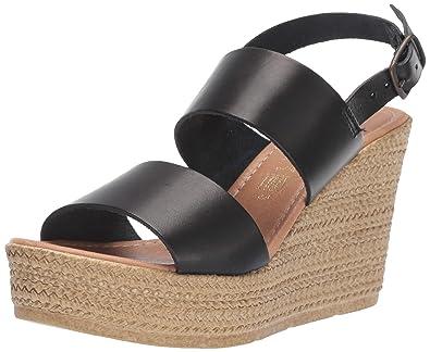 0dc3712ed6 Amazon.com | Seychelles Women's Downtime Wedge Sandal | Platforms ...