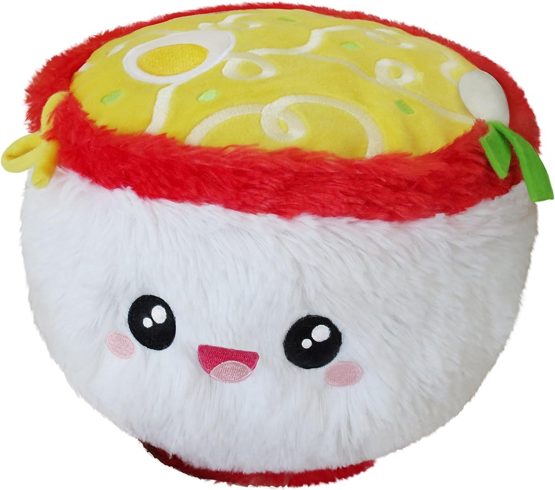 "Squishable / Mini Comfort Food Ramen Plush - 7"""