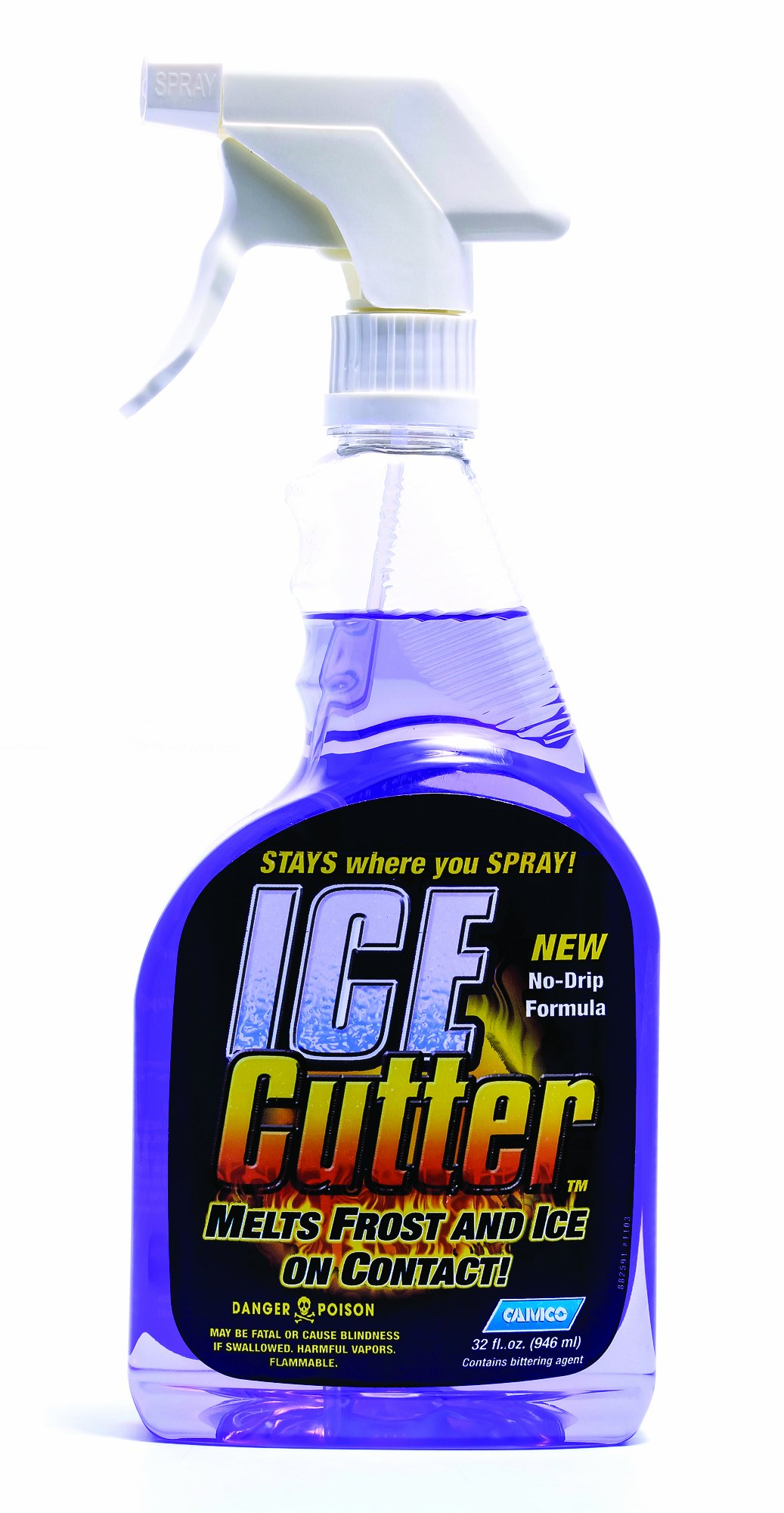 Camco 30522 Ice Cutter Spray - 32 oz by Camco