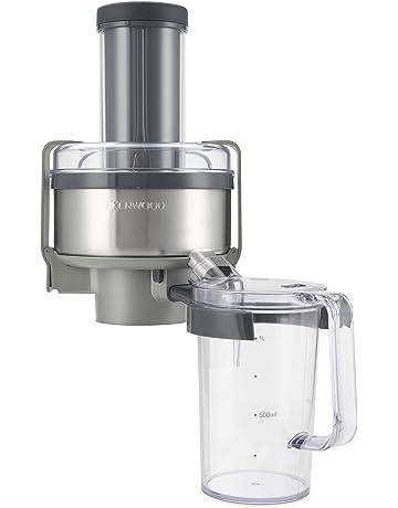 Kenwood AT641 Accesorio licuadora compatible con robots de cocina Kenwood Chef y Major, 1 L