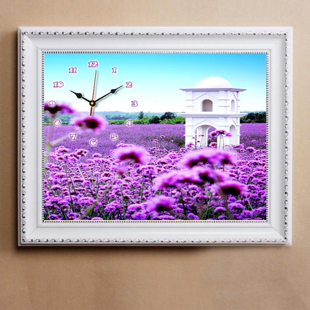 装飾的な背景アート壁の壁のマイクロフレームの廊下の絵画 (サイズ さいず : 60*50[Inside diameter 50*40]) B07DG4NY2Z60*50[Inside diameter 50*40]